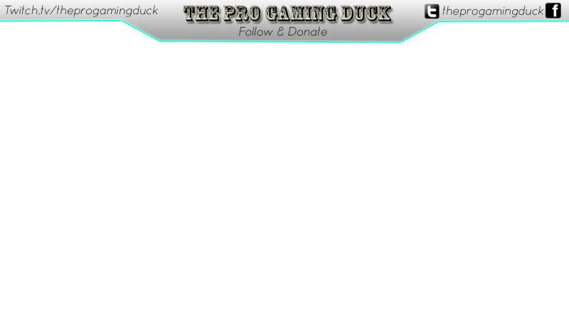 TWITCH OVERLAYS / YOUTUBE OUTROS