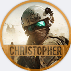 Christopher S's Avatar