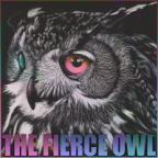 TheFierceOwl's Avatar